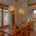 Comedor-cocina Barfaluy